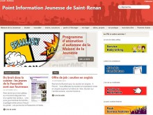 Administration de sites web